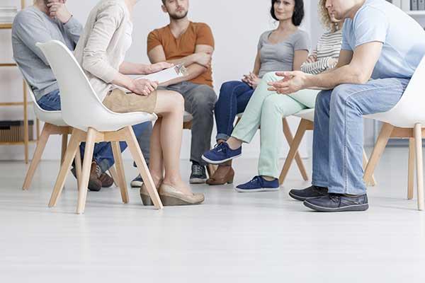 Relapse prevention workshops