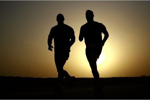 Go For A Run