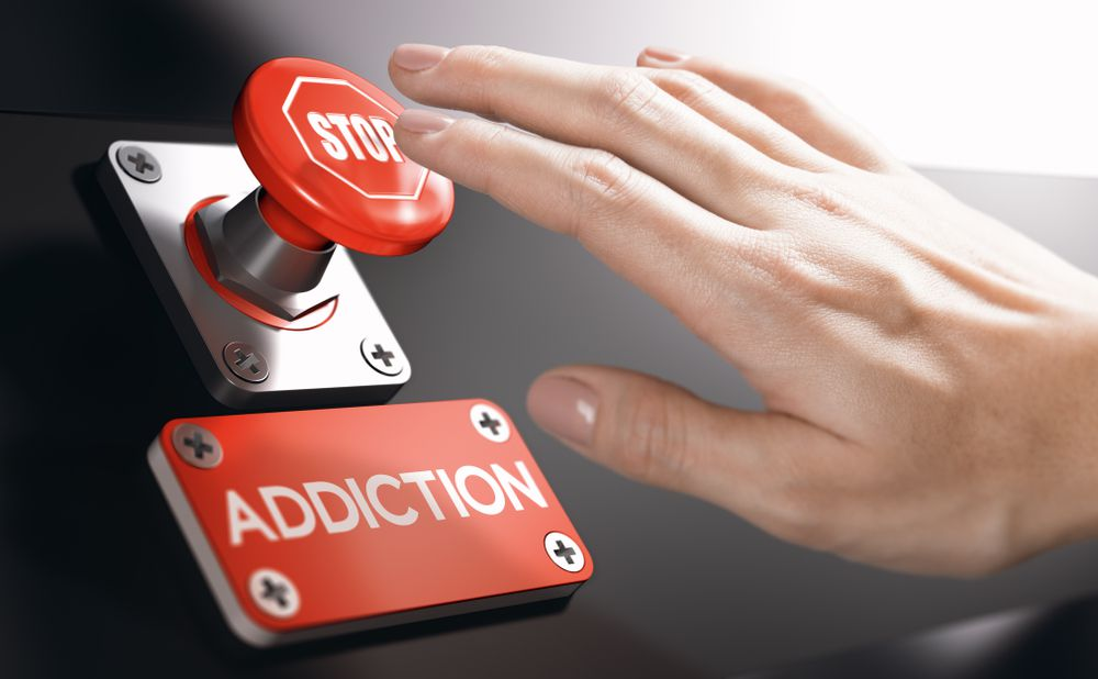 Why You Need Professional Addiction Treatment