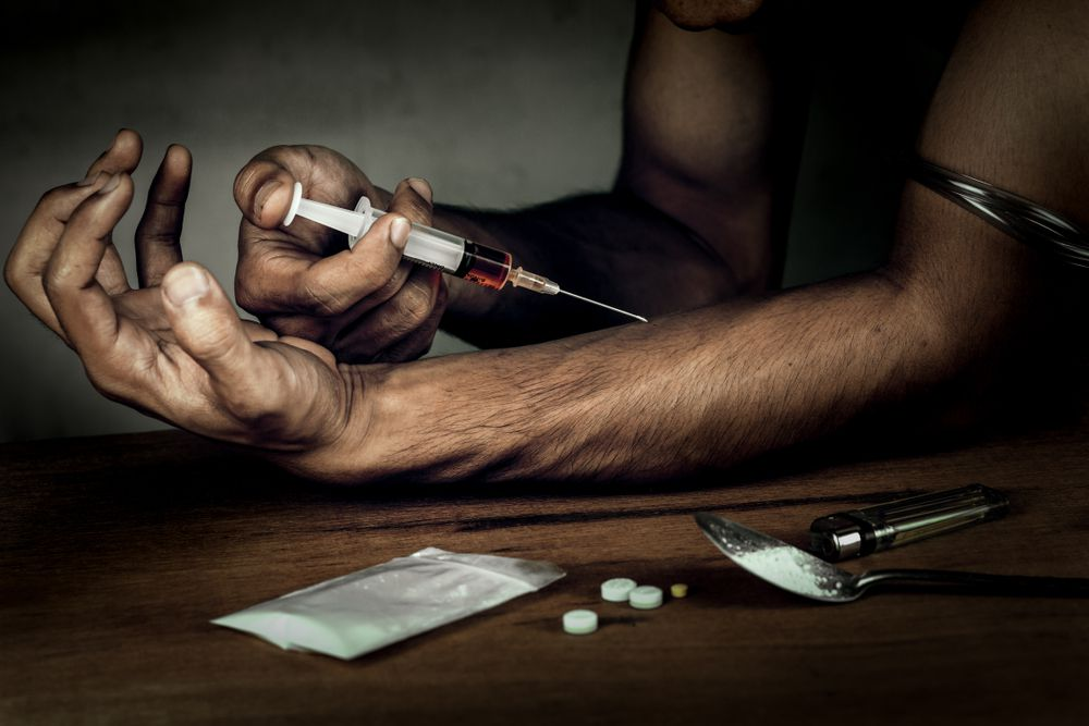 What You Should Know About Heroin Abuse