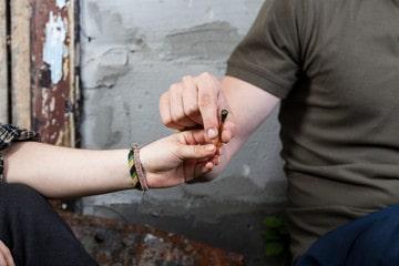Addiction Treatment for Marijuana