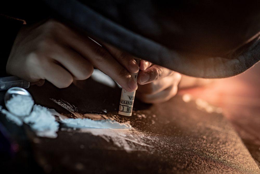 Symptoms of Heroin Abuse