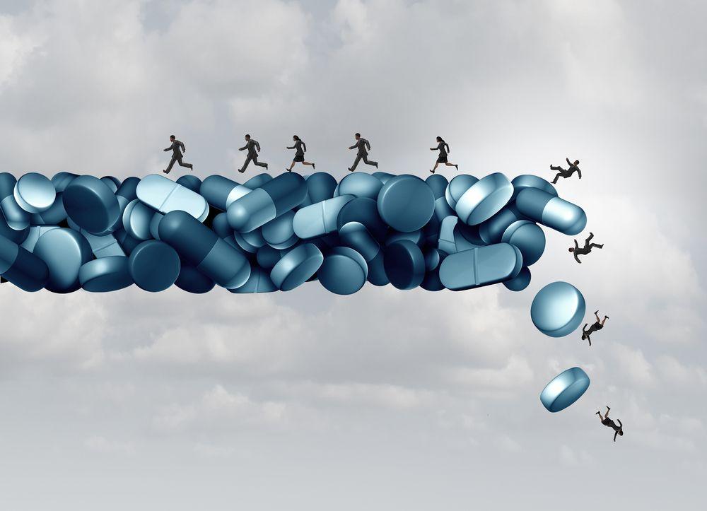 Opioid addiction is inevitable