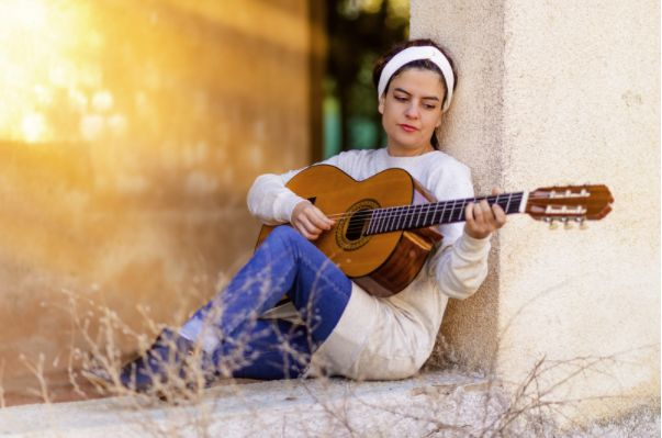 Applying Music Therapy Principles When Rehab Is Over