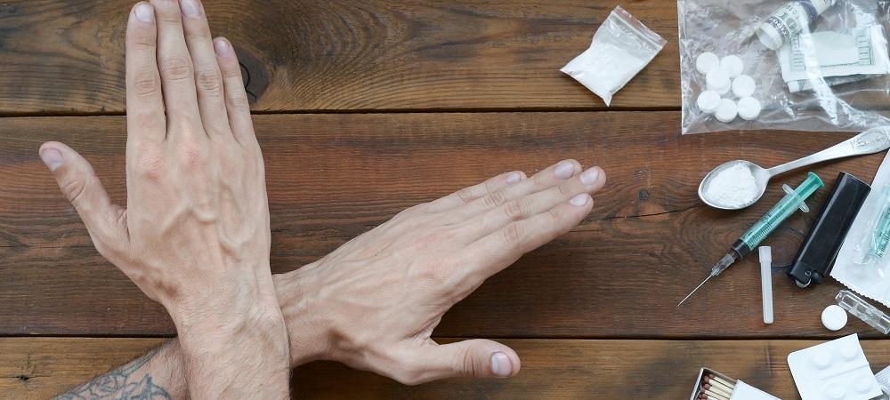 How to Stop Methamphetamine Addiction