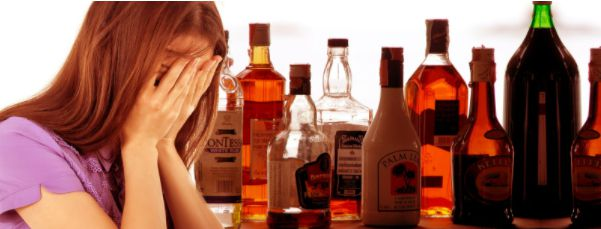 The Symptoms Of Alcohol Withdrawal