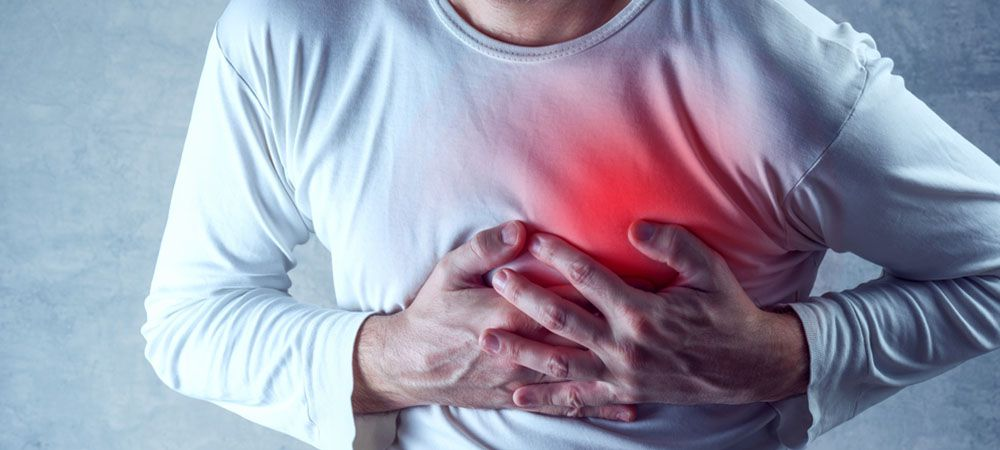 More Cardiovascular Problems