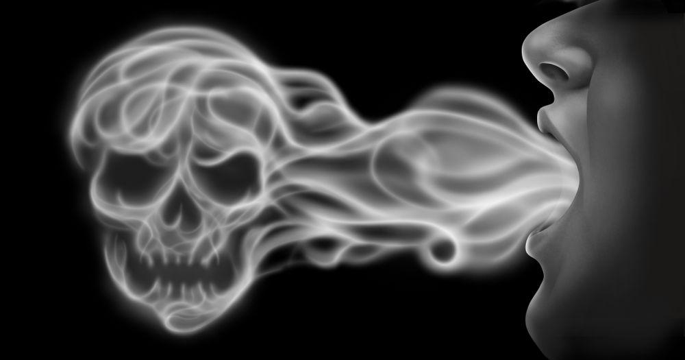 Dangers of Inhalant Addiction