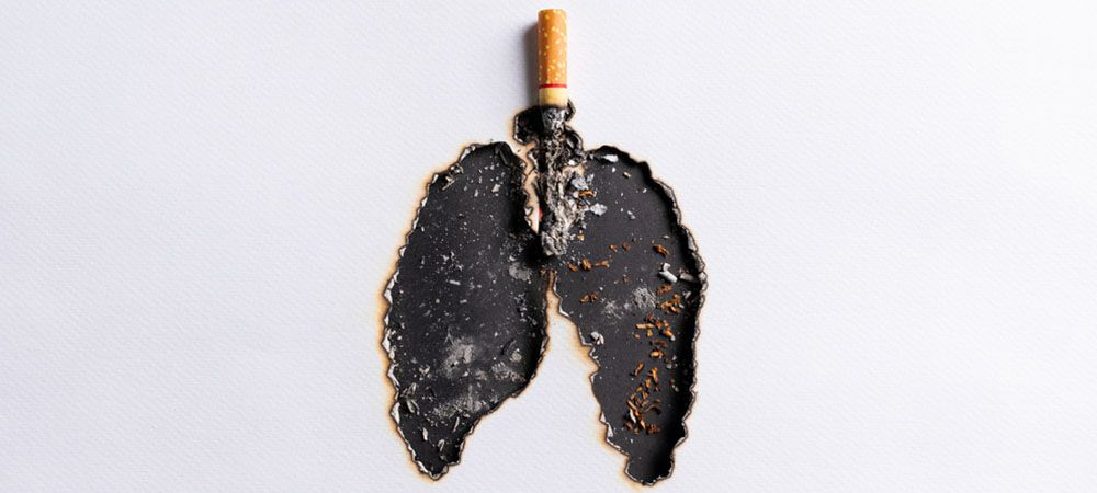 Effects of Cocaine Use On the Lungs