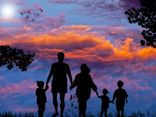 Protect Myself And My Family From Addiction