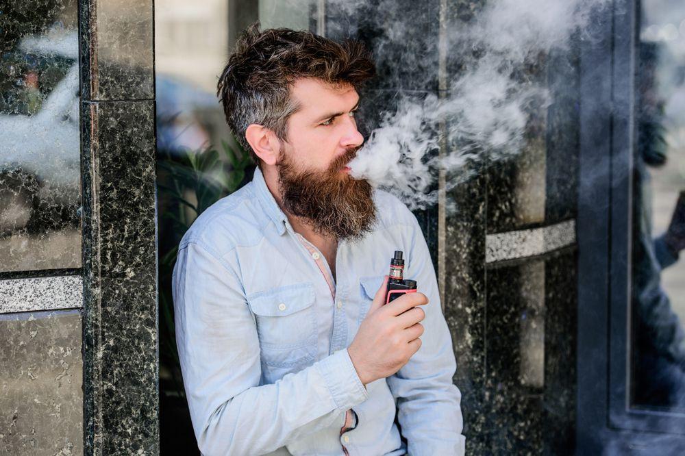 What is Inhalant Addiction