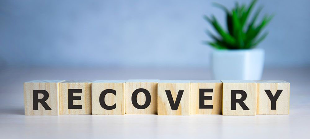 What Are The Stages Of Addiction Recovery