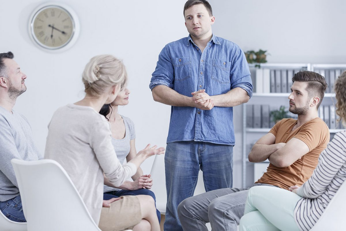How Intervention Helps Your Loved One Overcome Addiction