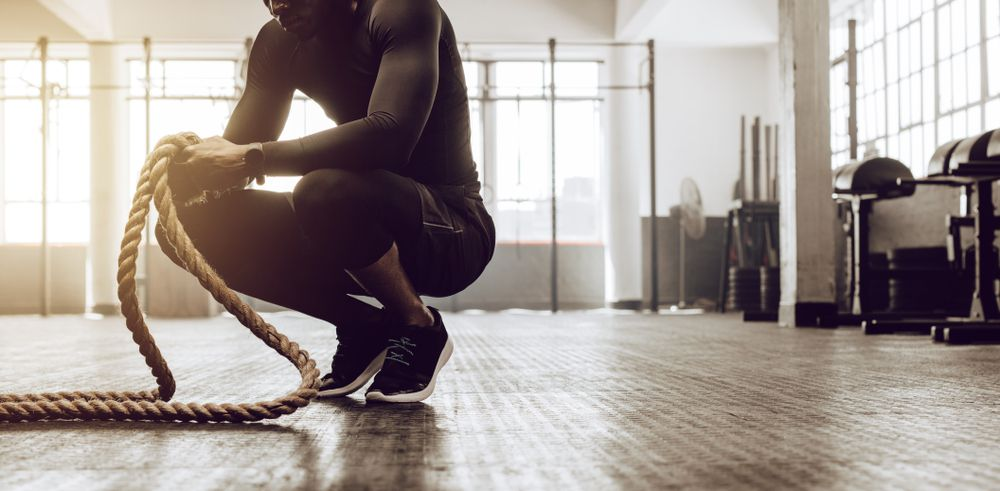 Physical activity advantages