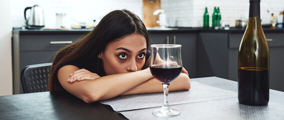 Alcohol Abuse, Dependence And Addiction