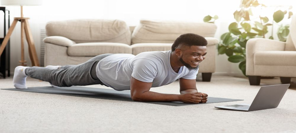 Best Winter Home Exercises To Maintain Your Addiction Treatment