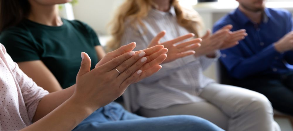 Group therapy addiction treatment