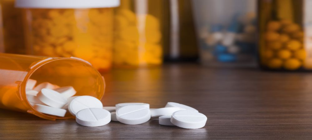 Commonly Abused Prescription Drugs in Canada