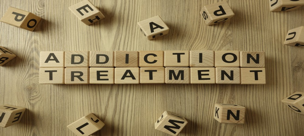addiction treatment