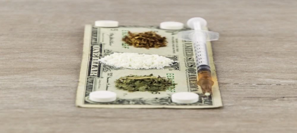 cost of detox