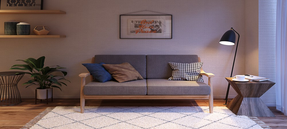sober sofa
