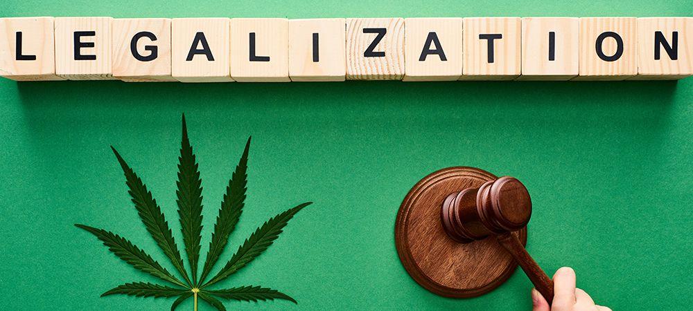 did cannabis legalization worsen marijuana addiction in canada