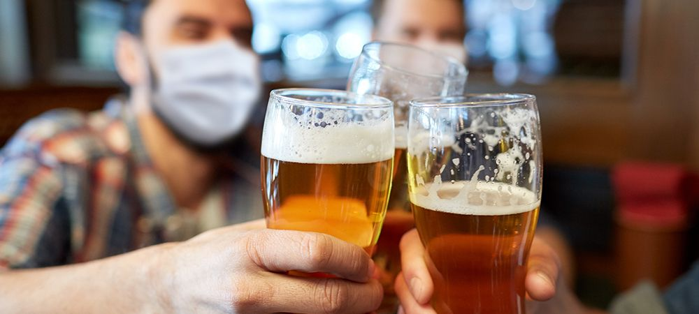 have canadians been drinking more alcohol during the pandemic