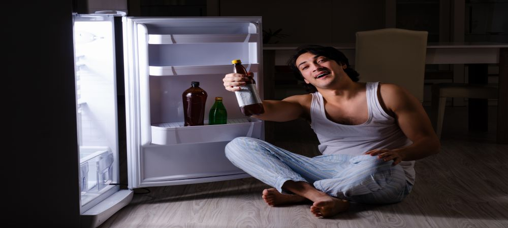 cravings for alcohol