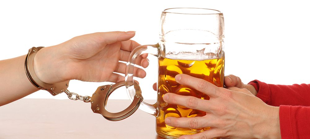 risks of alcohol misuse